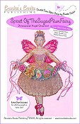 Brooke's Books Publishing - Spirit Of The Sugar Plum Fairy THUMBNAIL
