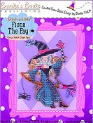 Brooke's Books Publishing - Witchie Sisters - Fiona The Fay Witch THUMBNAIL