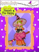 Brooke's Books Publishing - Witchie Sisters - Hannah The Happy Witch THUMBNAIL