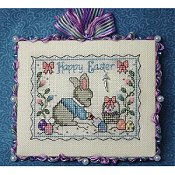 The Sweetheart Tree - Busy Easter Bunny Kit