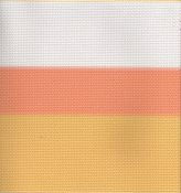 Fabric Flair Candy Corn Aida 14ct