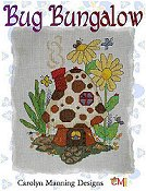 Carolyn Manning Designs - Bug Bungalow THUMBNAIL