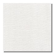 "Cashel Linen 28ct Antique White - Fat Quarter (18"" x 27"")"