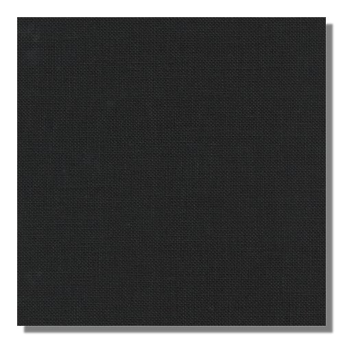 Cashel Linen 28ct Black