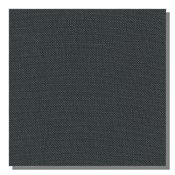 Cashel Linen 28ct Charcoal Grey
