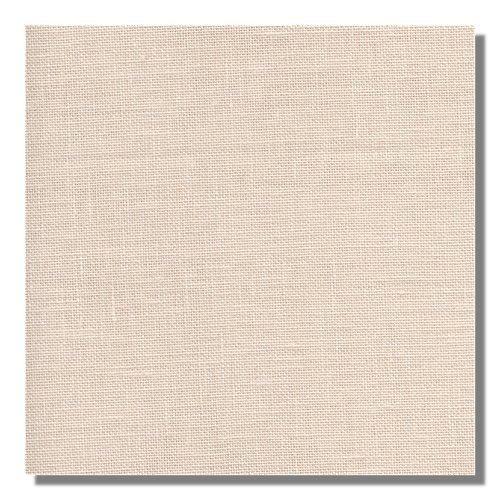 Cashel Linen 28ct Cream MAIN