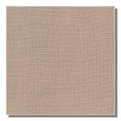 "Cashel Linen 28ct Light Mocha - Fat Quarter (18"" x 27"")"