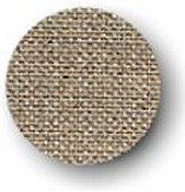 Cashel Linen 28ct Raw Linen Natural_THUMBNAIL
