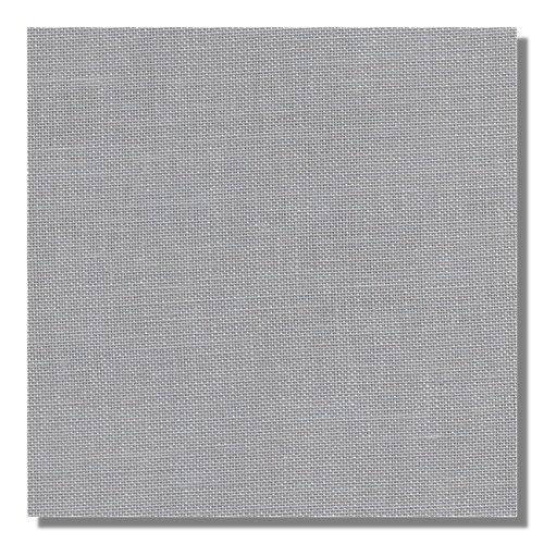 Cashel Linen 28ct Pearl Gray Discontinued Sub W