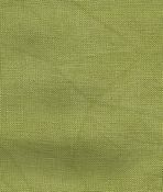 Cashel Linen 28ct Vintage Lime Green