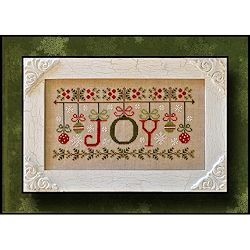 Country Cottage Needleworks - Ornamental Joy MAIN