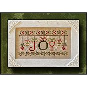 Country Cottage Needleworks - Ornamental Joy THUMBNAIL