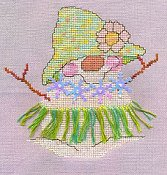 Carolyn Manning Designs - Snowballz - Hula Lulu