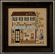 Country Cottage Needleworks - La Boutique THUMBNAIL