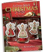 Craftways - A Cross Stitch Christmas - A Season to Remember
