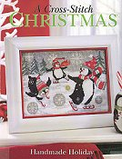 Craftways - A Cross Stitch Christmas - Handmade Holiday