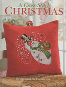 Craftways - A Cross Stitch Christmas - Seasonal Sensations