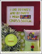 Amy Bruecken Designs - Cross Stitch Party THUMBNAIL