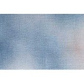 "Crossed Wing Collection - 28ct Storm Linen 20""x34"""