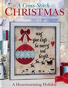 Craftways - A Cross Stitch Christmas - A Heartwarming Holiday (2014) THUMBNAIL