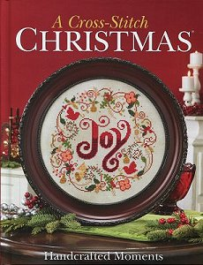 Craftways A Cross Stitch Christmas Handcrafted Moments