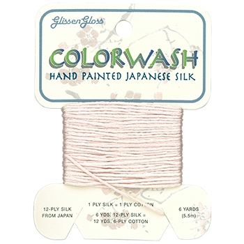 Glissen Gloss Colorwash 556 Fresh Pink