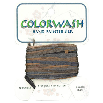 Glissen Gloss Colorwash 591 Black Forest
