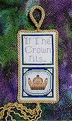 Designs By Lisa - If The Crown Fits THUMBNAIL