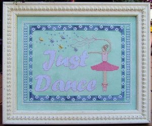 Designs By Lisa - Just Dance MAIN