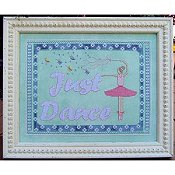Designs By Lisa - Just Dance THUMBNAIL