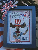 Designs By Lisa - Moose Be Independence Day THUMBNAIL