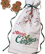 Merry Christmas Towel (E-Delivery)