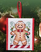 Gingerbread Man (E-Delivery) THUMBNAIL