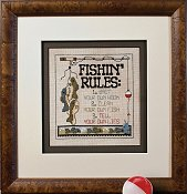 Fishin' Rules (E-Delivery) THUMBNAIL