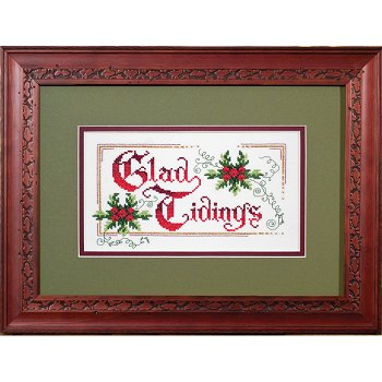 Glad Tidings (E-Delivery)
