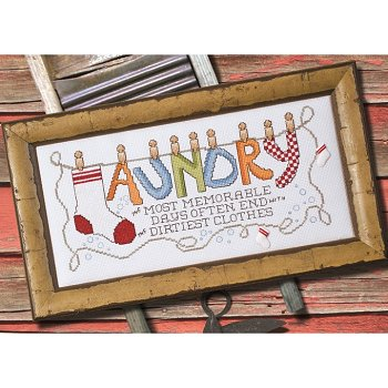 Laundry (E-Delivery) THUMBNAIL