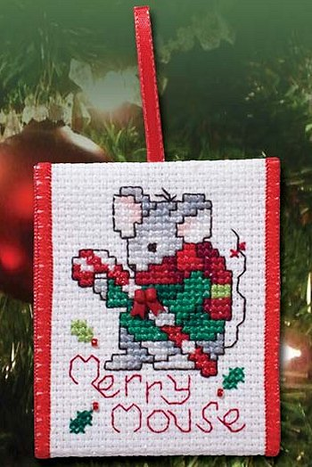 Merry Mouse (E-Delivery)