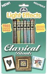 DMC Light Effects Classical Blends MAIN