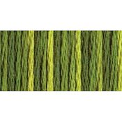 DMC Color Variations 4066 Amazon Moss