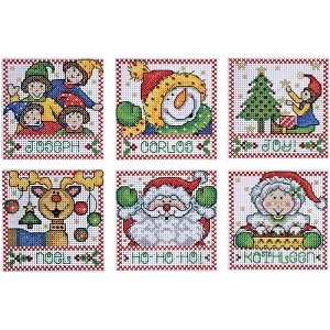 Designs Works - Holiday Tags MAIN