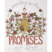 Design Works - Heartfelt - Promises