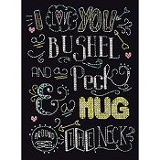 Design Works - Bushel And A Peck