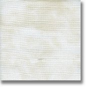 "Touch of Ecru Dyed Fabric 14 Count (9"" x 12"")"