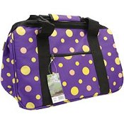Janet Basket Eco Bag - Twilight