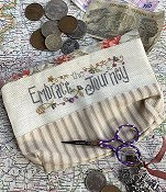 Shepherd's Bush - Embrace The Journey Bag Kit