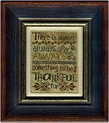 Erica Michaels - Always Thankful THUMBNAIL