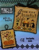 Lizzie Kate - Tingles Double Flip Series - Gone Haunting & Spooky