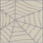 Fabric Flair Cobweb Aida 14ct