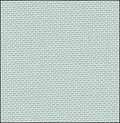 Fabric Flair Evenweave 28ct Snow Blue