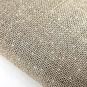 Fabric Flair Linen 28ct Natural/Silver THUMBNAIL